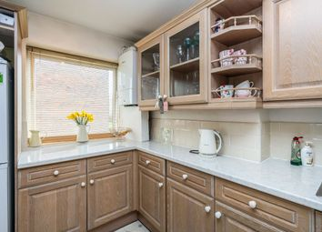Thumbnail 1 bed flat to rent in Rowan Court, Sutton