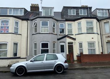 Thumbnail 5 bed terraced house for sale in Walpole Road, Great Yarmouth