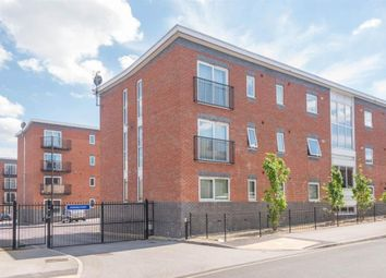 Thumbnail 1 bed flat for sale in Edmund Court, Sheffield