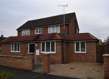 Thumbnail 3 bed detached house for sale in Longs Way, Wokingham, Berkshire