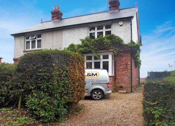 Thumbnail 3 bed semi-detached house to rent in Moor Hill, Hawkhurst, Cranbrook