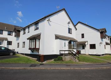 Thumbnail 2 bed semi-detached house to rent in Yeolland Park, Ivybridge