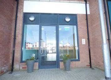 Thumbnail 2 bed flat to rent in Wallis Court, Gibson Drive, Buckshaw Village