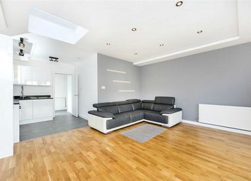 Thumbnail 2 bed flat for sale in Carr Road, Northolt