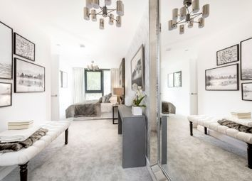 Thumbnail 2 bed flat for sale in Union Close, London