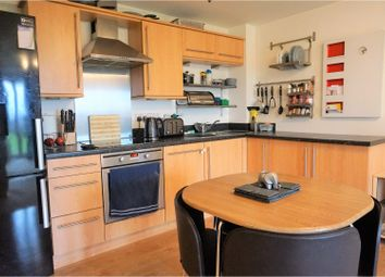 Thumbnail 2 bed flat for sale in Southgate Way, Dudley
