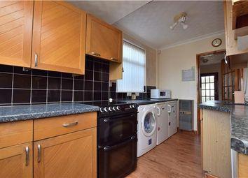 Thumbnail 4 bedroom semi-detached house for sale in Kimmeridge Road, Cumnor, Oxford