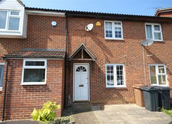 Thumbnail 2 bed terraced house to rent in Emberson Court, Chelmsford, Essex
