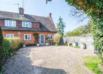Thumbnail 4 bedroom semi-detached house for sale in Birch Green, Hertford