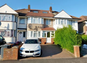 Thumbnail 4 bed terraced house for sale in Lucas Avenue, Harrow, Middlesex