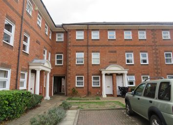 Thumbnail 3 bed maisonette for sale in Ashburnham Road, Bedford