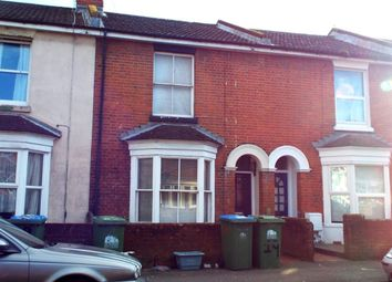 Thumbnail 3 bed property to rent in Argyle Road, Southampton