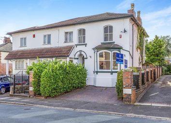 Thumbnail 3 bedroom semi-detached house for sale in Haydon Street, Stoke-On-Trent