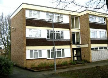 Thumbnail 1 bedroom flat to rent in Livingstone Walk, Hemel Hempstead