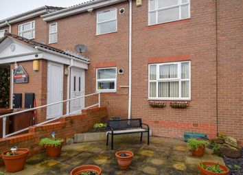 Thumbnail 2 bed flat for sale in Belfry Court, Outwood, Wakefield