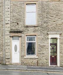 Thumbnail 2 bed terraced house for sale in Stone Bridge Lane, Oswaldtwistle, Lancashire