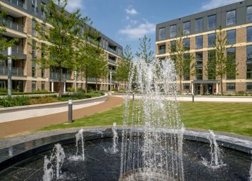 Thumbnail 1 bed flat for sale in Levett Square, Kew