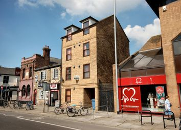 Thumbnail  Property to rent in Parkers Terrace, East Road, Cambridge