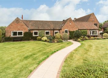 Thumbnail 3 bed barn conversion for sale in Manor Farm Close, Bradmore, Nottingham