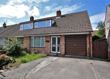 Thumbnail 3 bed property for sale in St. Andrews Road, Cheddar