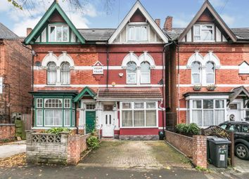 Thumbnail 4 bed semi-detached house for sale in Albert Road, Stechford, Birmingham