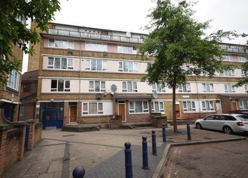Thumbnail 3 bed flat for sale in East Surrey Grove, London