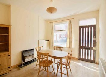 Thumbnail 2 bed terraced house to rent in Burnmoor Street, Leicester