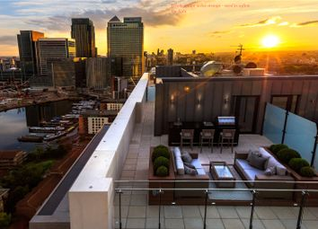 Thumbnail 2 bedroom property for sale in 1 Yabsley Street, Canary Wharf