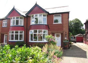 Thumbnail 3 bed semi-detached house for sale in Cliff Gardens, Scunthorpe