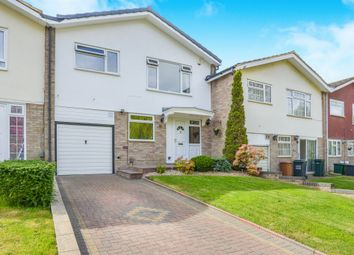 Thumbnail 3 bed terraced house for sale in Margeholes, Watford