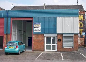 Thumbnail Light industrial to let in Unit 8, Tom Thumb Industrial Estate, English Street, Hull, East Yorkshire