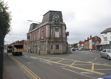 Thumbnail Commercial property to let in Pershore Road, Stirchley, Birmingham