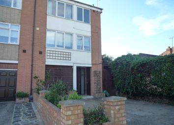 Thumbnail 4 bed town house to rent in College Road, Isleworth