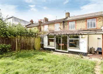 Thumbnail 4 bed property for sale in Stopford Road, London