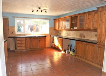 Thumbnail 4 bed detached house for sale in Knight Street, Pinchbeck, Spalding