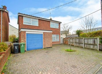 3 bed detached house for sale in Mill Chase, Halstead CO9