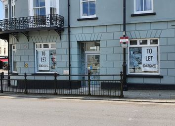 Thumbnail Commercial property to let in Victoria Square, Aberdare, Mid Glamorgan