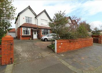 Thumbnail 5 bed property for sale in Osborne Road, Southport