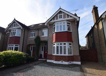 5 bed semi-detached house for sale in Park Road, Hampton Hill, Hampton TW12