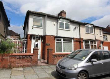 Thumbnail 3 bed semi-detached house for sale in Third Avenue, Bolton
