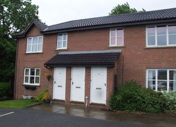Thumbnail 1 bed flat to rent in St James Court, Standish, Wigan