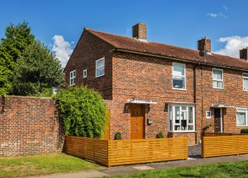 Thumbnail 3 bed end terrace house for sale in Weston Close, Old Coulsdon, Coulsdon