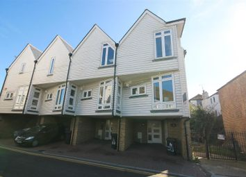 Thumbnail 2 bed property to rent in Brownings Yard, Sea Street, Whitstable