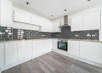 1 bed flat to rent in Parliament Residence, Liverpool L8