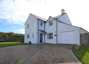 Thumbnail 4 bed detached house for sale in Swanswell Close, Broad Haven, Haverfordwest