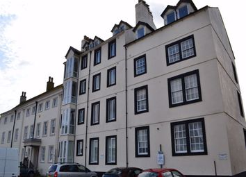 Thumbnail 2 bedroom flat to rent in Flat 3, Harbourside Flats, West Strand, Whitehaven, Cumbria
