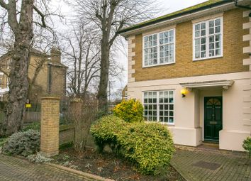 Thumbnail 3 bed semi-detached house for sale in Spenser Mews, London