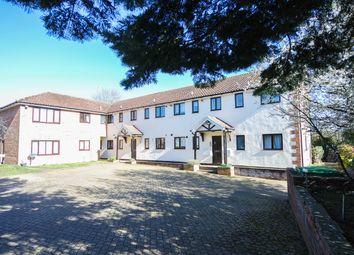 Thumbnail 1 bed flat to rent in Mill Lane, Watton At Stone, Hertford
