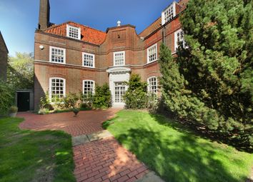 7 bed detached house for sale in Hillcrest Road, London W5