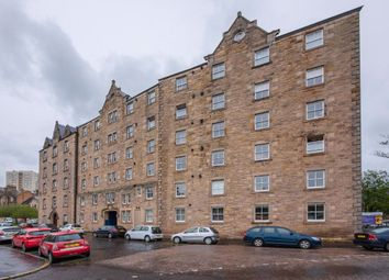 Thumbnail 2 bed flat to rent in Johns Place, Leith Links